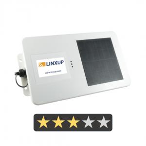 Linxup ATSolar Asset GPS Tracker Review